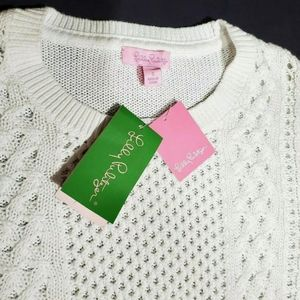Lilly Pulitzer Castine Sweater